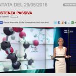 Gabbanelli a Report
