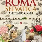 copertina libro Roma selvatica