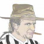 Allegri western campionato