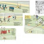Totti-Recoba-Ibra-Ronaldinho