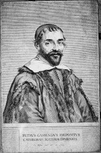Pierre Gassendi
