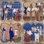 Carlo V Re di Francia ordina la traduzione in latino dei manoscritti-di Aristotele