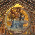 Cristo giudice, Beato Angelico