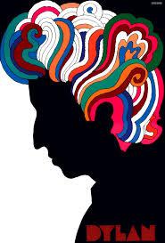 Poster di Milton Glaser, 1967