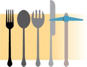 03 forchetta e piccone